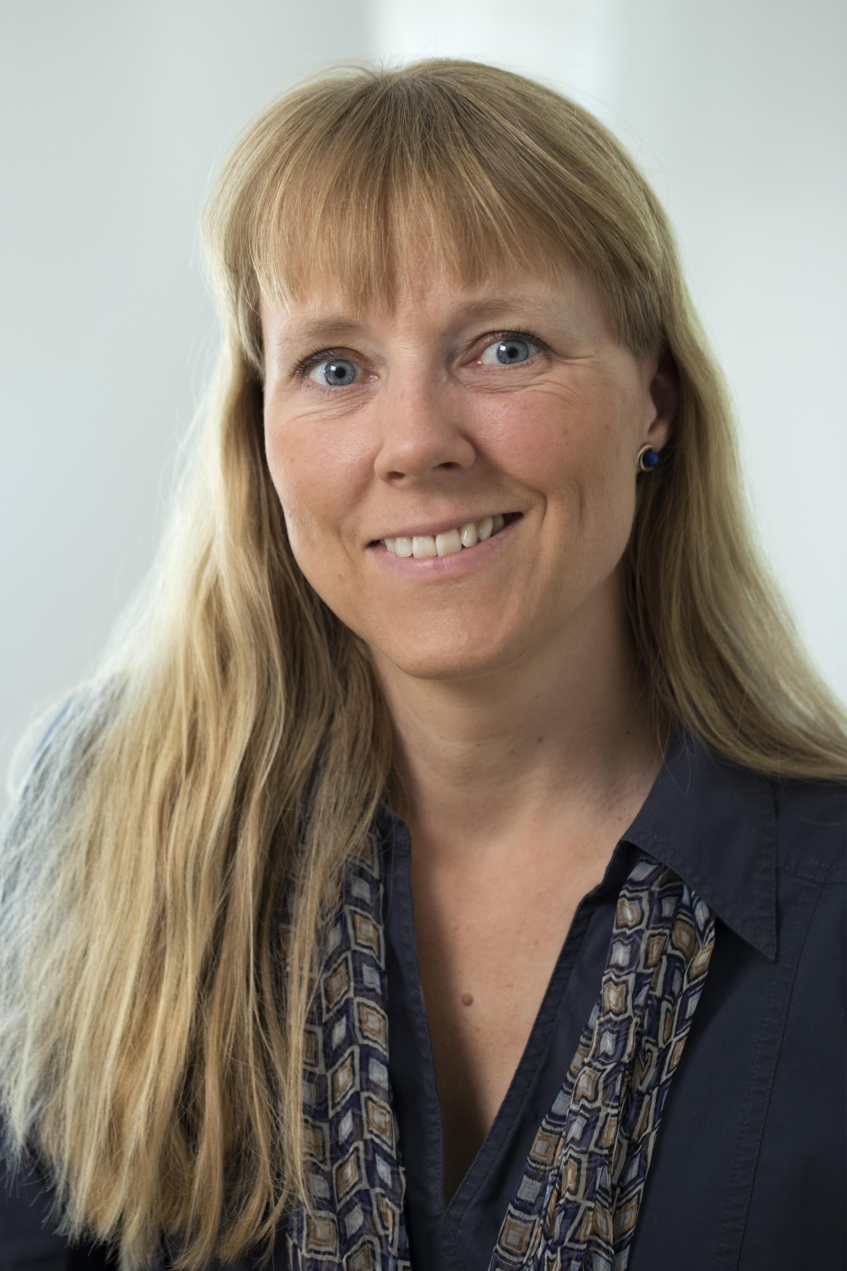 Ann Carina Schødt